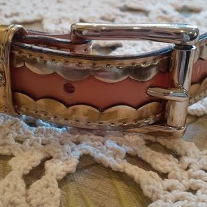 Betsy Johnson Belt
